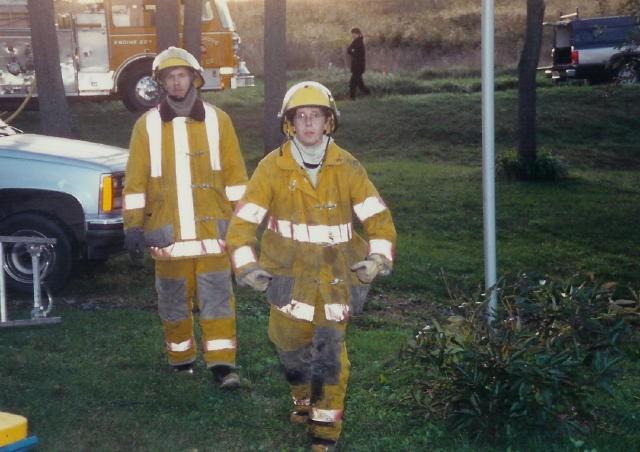 Union Fire Company No 1 Oxford Pennsylvania Company 21