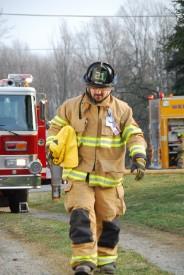 Union Fire Company No  1 - Oxford, Pennsylvania - Company 21