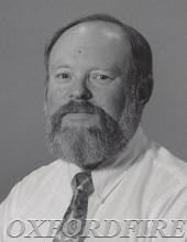 Past President Joseph D. Goss (1987-1988)