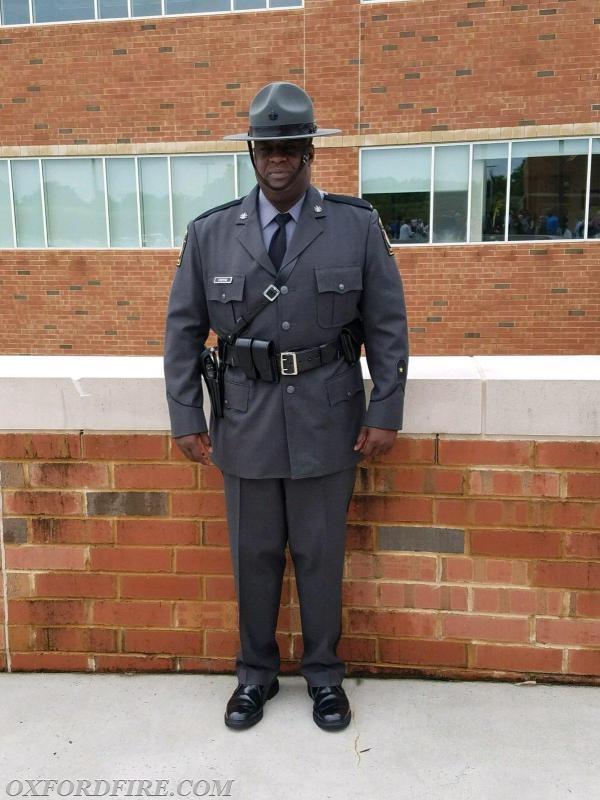 Corporal Timothy Greene